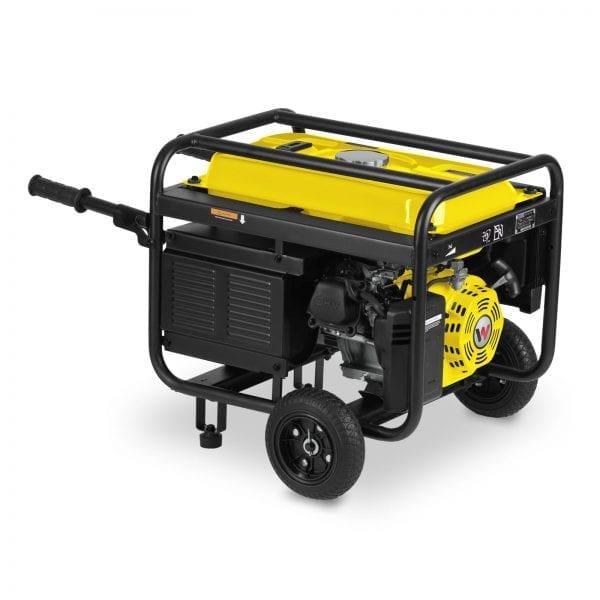 MG3-AU - Generator 3kVA - Value - Petrol