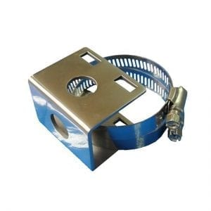 Uni Bull Bar Antenna Bracket > 76mm