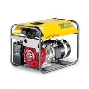 GV5000A - Generator 5kVA - Standard - Petrol
