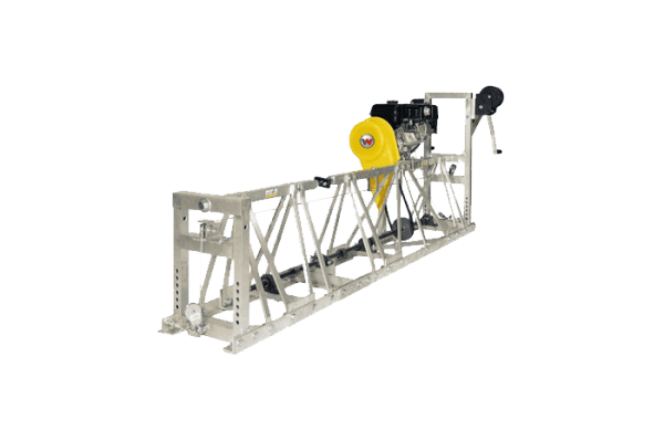 HP50A - Truss Screed - Power Section
