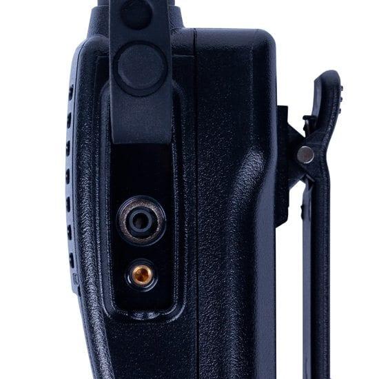 UHF CB Handheld 2-Way Radio - 80Ch. 5W