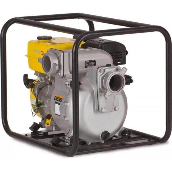 "MDP3 - Centrifugal Dirty Water Pump 3"" - petrol"