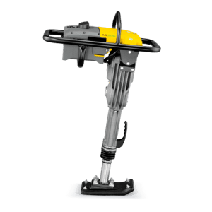 AS30e - Vibratory Rammer - Electric (excludes battery & charger)