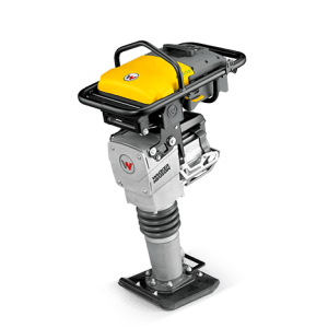 AS50 - Vibratory Rammer - Electric (excludes battery & charger)
