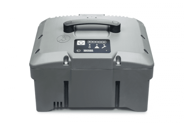 AS50e - Vibratory Rammer - Electric (excludes battery & charger)