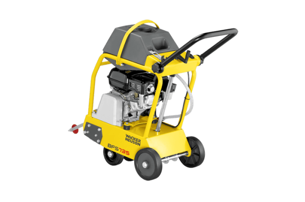 BFS735 - Floor Saw - Petrol