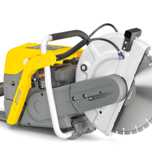 BTS635s - Demolition Saw, 2-Stroke