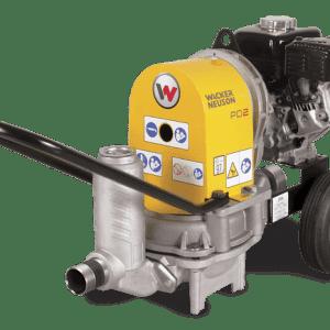 "PDI2A - Diaphragm Pump 2"" - Petrol"