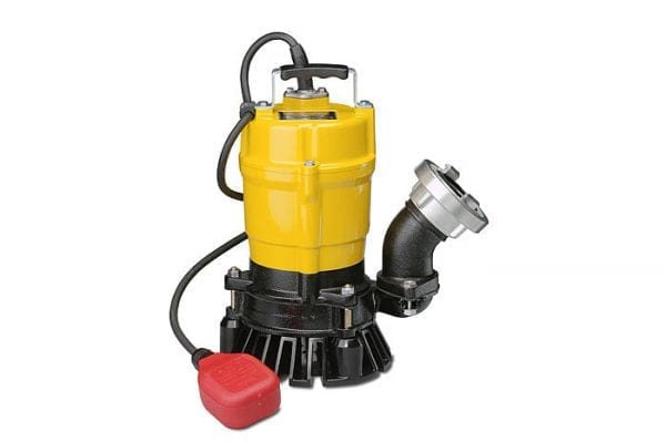 PST2400 - Submersible Trash Pump - Electric