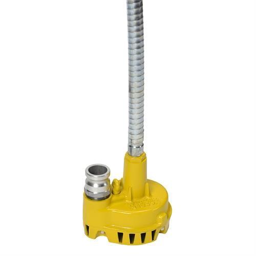 SP55/6 - Submersible Pump - Flex Shaft