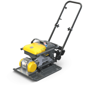AP1850EW - Battery Vibrating Plate