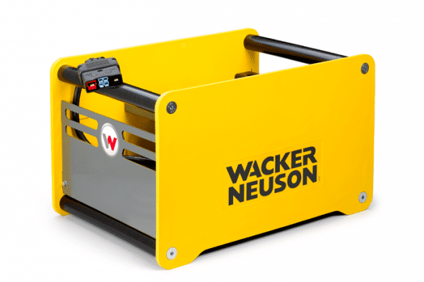 Battery for AS Rammer & AP1850we Plate Compactor