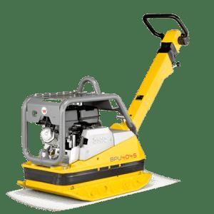 BPU4045A - Vibrating Plate - Petrol
