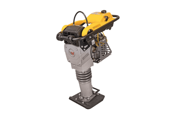 BS50-2plus - Vibratory Rammer, 2-Stroke, Oil Injected
