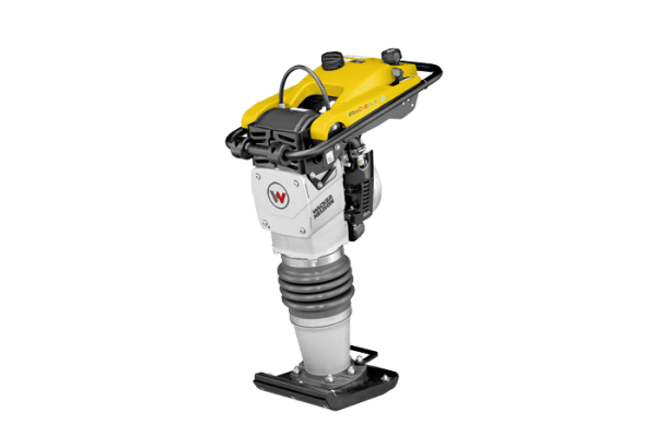 BS60-2Plus - Vibratory Rammer, 2-Stroke, Oil Injected
