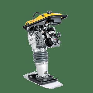 BS60-4As - Vibratory Rammer, 4-Stroke