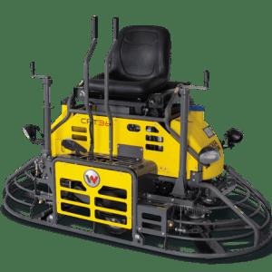 "CRT36-26A-C - Ride-On Trowel 36"" - Petrol"