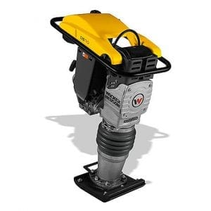 "DS70 - Vibratory Rammer - Diesel 13"" Shoe"