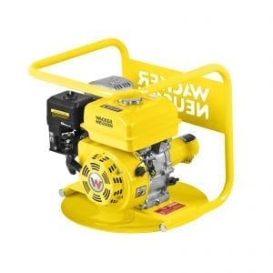 MD3.5 - Drive Unit Wacker Neuson - Petrol
