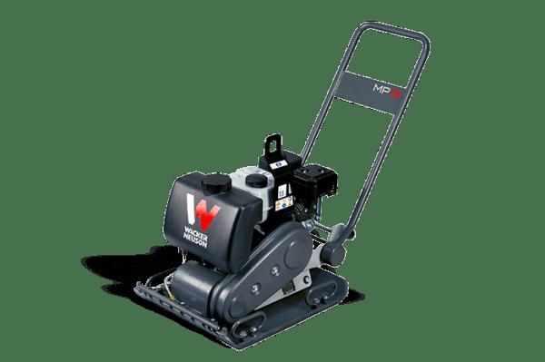 MP15 - Vibrating Plate - Petrol