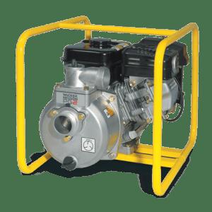 """PG2A - Centrifugal Dewatering Pump 2"""" - Petrol"""