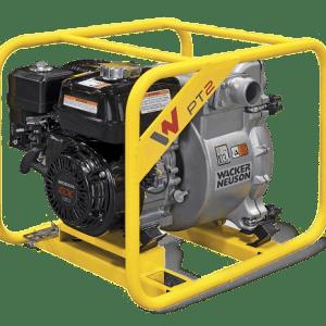 """PT2A - Self Prime Trash Pump 2"""" - Petrol"""
