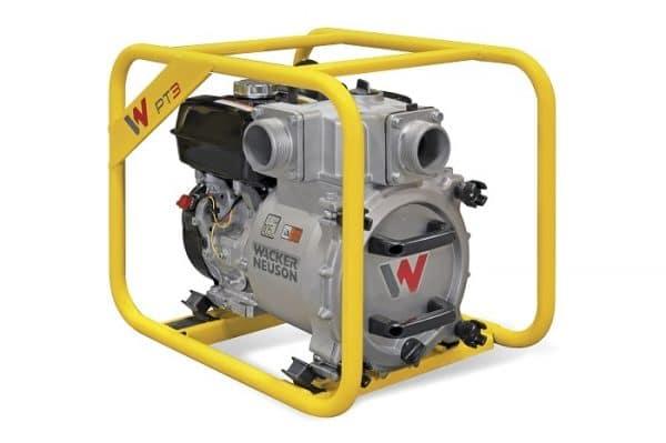 """PT3A - Self Prime Trash Pump 3"""" - Petrol"""