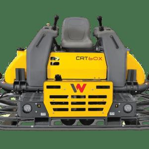 """CRT60-66K Ride-On Trowel 60"""" - Diesel"""