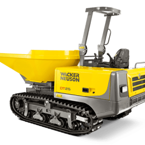 Dumpers - Tracked & Wheeled