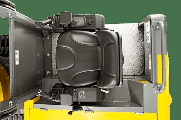 DT25 Tracked Dumper - Diesel - Front-Tip Skip