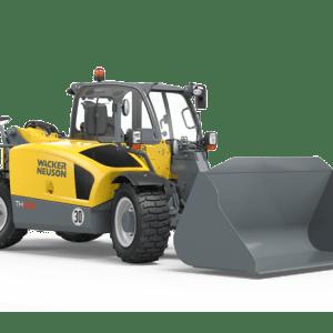 TH522 Telehandler - All Wheel Steer