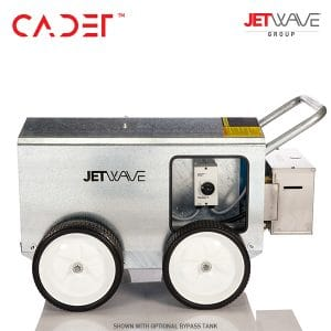 Jetwave Cadet 200-15 High Pressure Water Cleaner