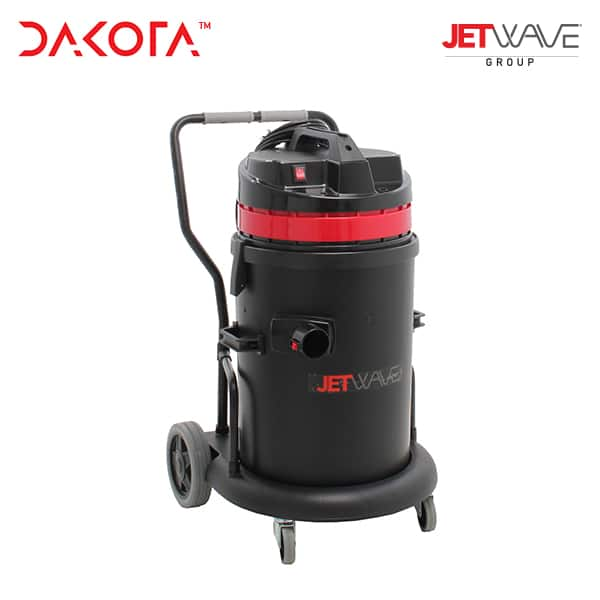 Jetwave Dakota 440/62 Industrial Vacuum Cleaner