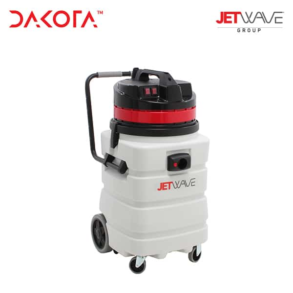 Jetwave Dakota 440/90 Industrial Vacuum Cleaner