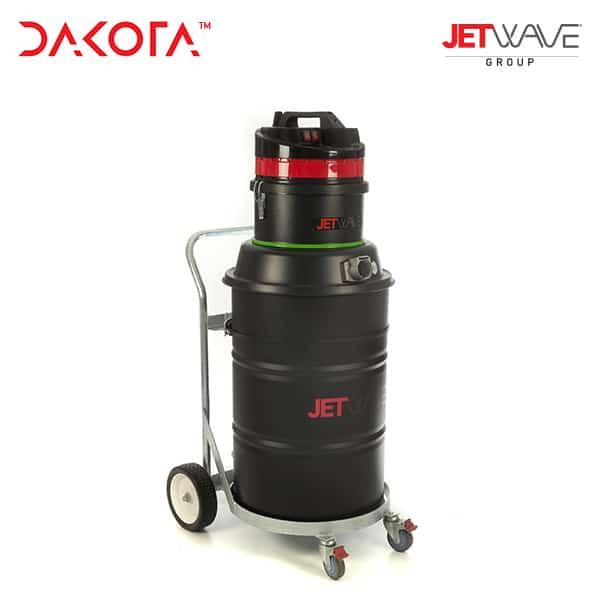 Jetwave Dakota 640/200 Industrial Vacuum Cleaner