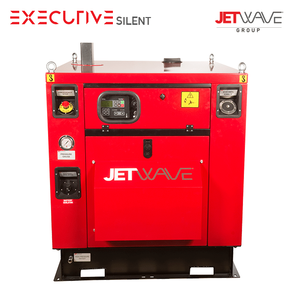 Jetwave Executive Silent (350-16) High Pressure Water Cleaner