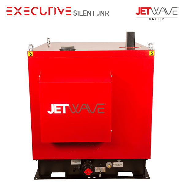 Jetwave Executive Silent Jnr (280-15) High Pressure Water Cleaner