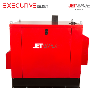 Jetwave Executive Silent (350-23) High Pressure Water Cleaner