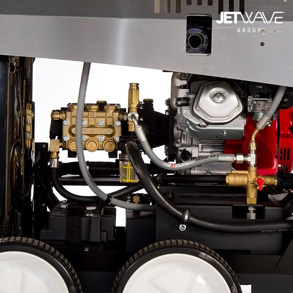 Jetwave Explorer G2 (4060-15) High Pressure Water Cleaner