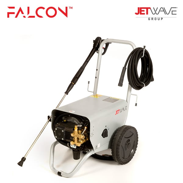 Jetwave Falcon 130 High Pressure Water Cleaner