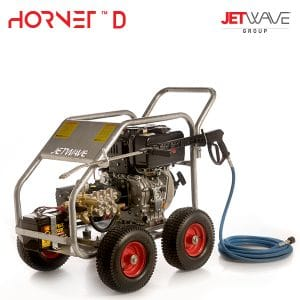 Jetwave Hornet 201D High Pressure Water Cleaner