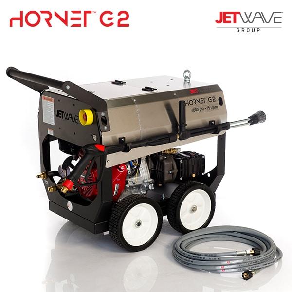 Jetwave Hornet G2 (4060-15) High Pressure Water Cleaner