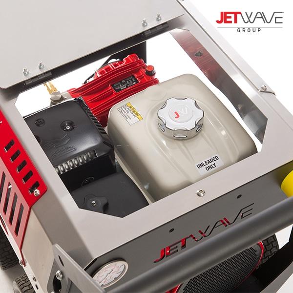 Jetwave Hornet G2 iGX Electric Start (4060-15) High Pressure Water Cleaner