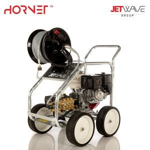Jetwave Hornet 251 High Pressure Water Cleaner