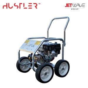 Jetwave Hustler Jnr 200 High Pressure Water Cleaner