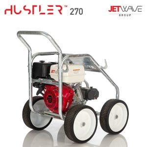 Jetwave Hustler 270 High Pressure Water Cleaner