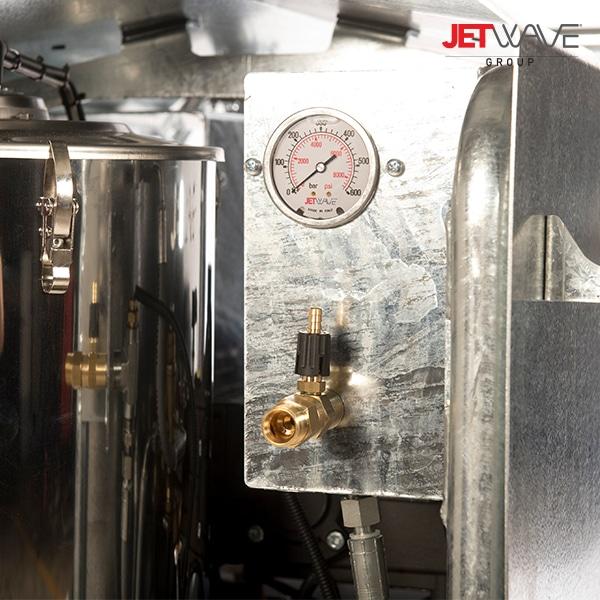 Jetwave Hybrid 200-15 High Pressure Water Cleaner