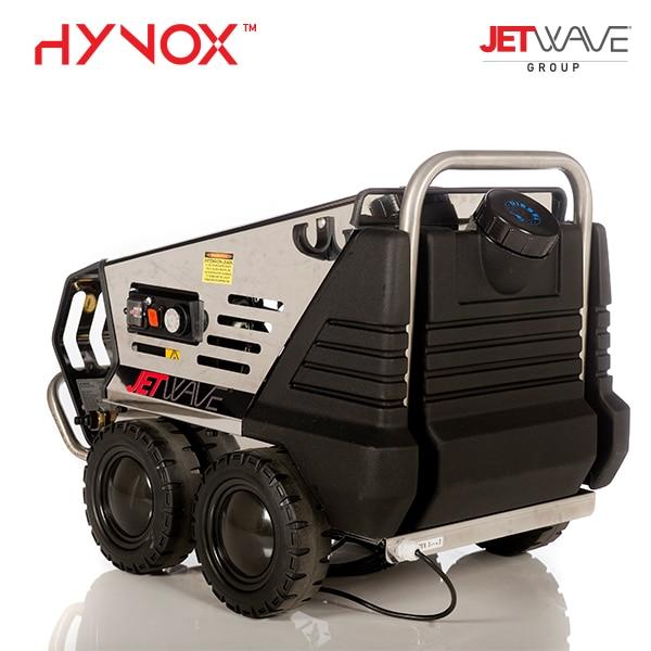 Jetwave Hynox 120 High Pressure Water Cleaner