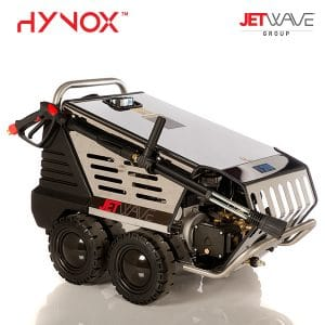 Jetwave Hynox 120 High Pressure Water Cleaner