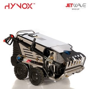 Jetwave Hynox 130 High Pressure Water Cleaner